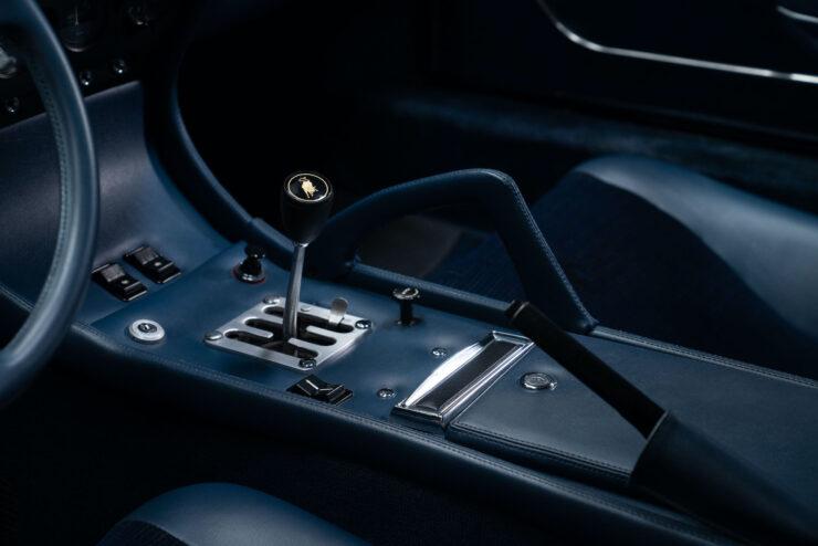 Lamborghini Miura P400 S 15