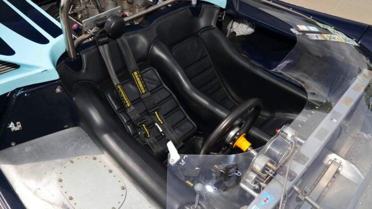 Lola T70 MkI Spyder 20