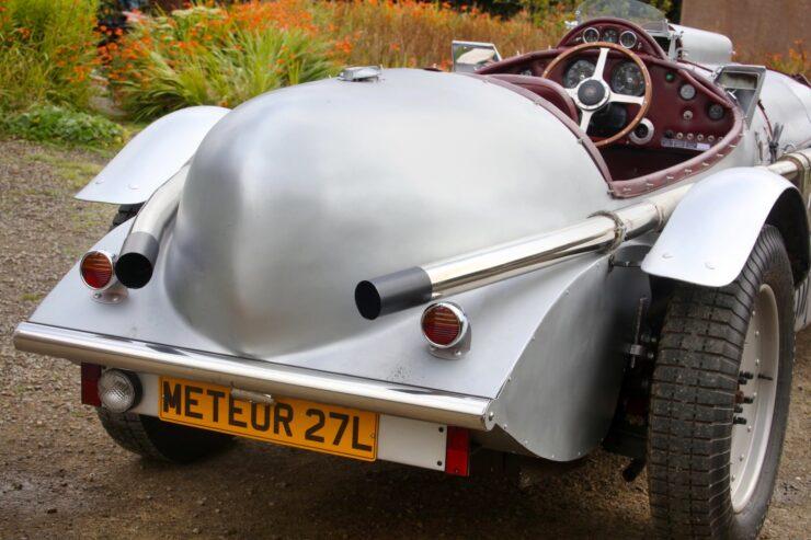 Meteor 27 Litre V12 Special 17