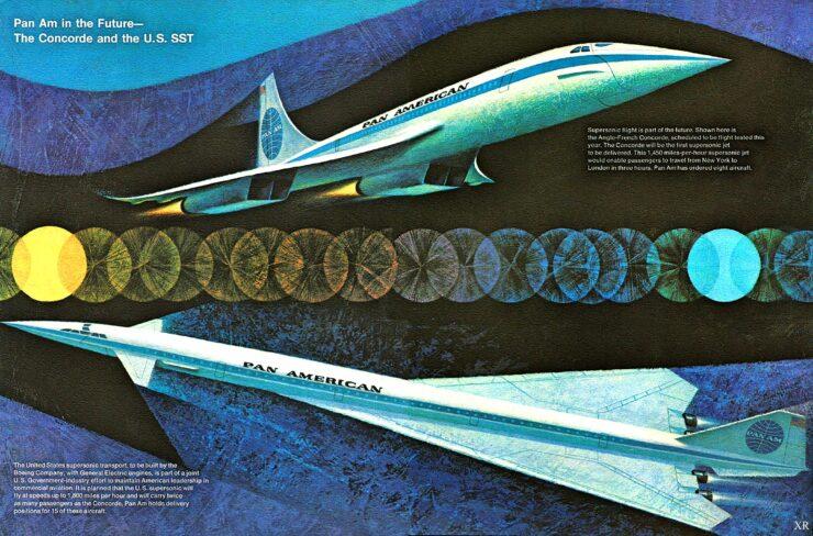 Pan Am Ad