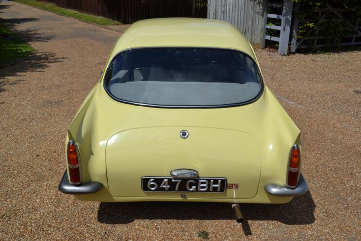 Peerless GT Car 1