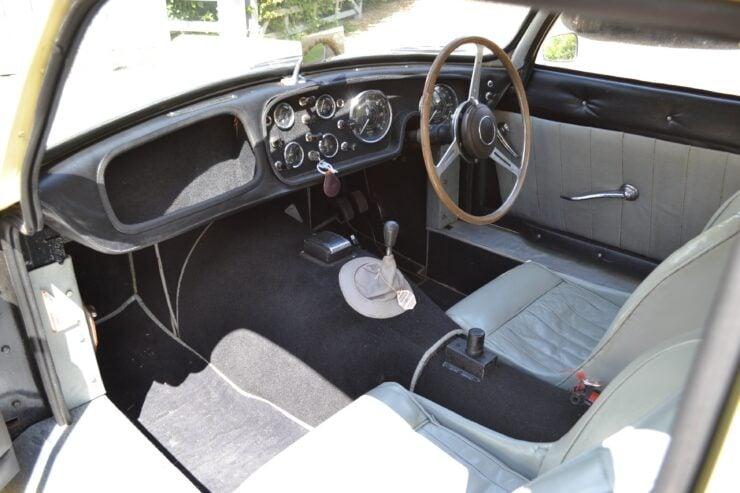 Peerless GT Car 10