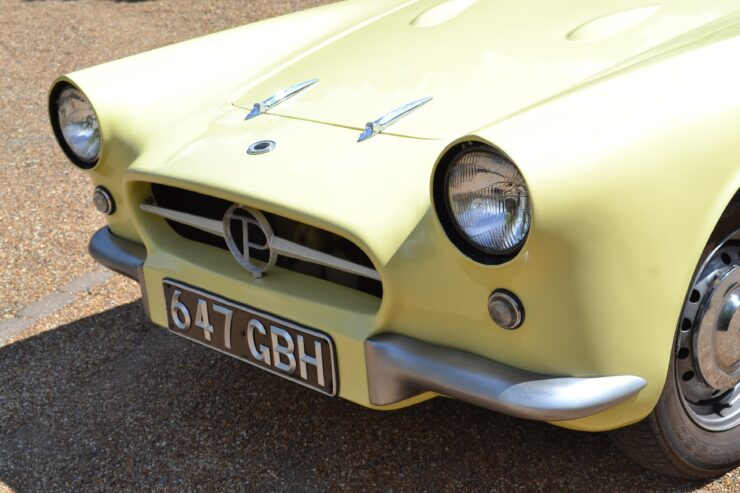 Peerless GT Car 11