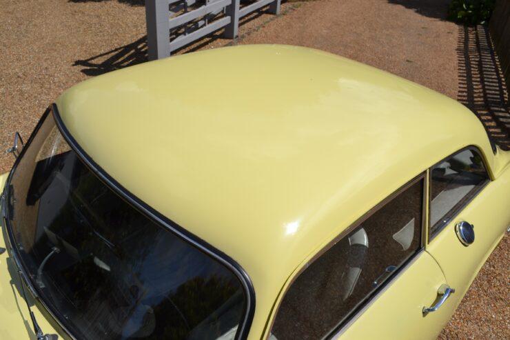 Peerless GT Car 12
