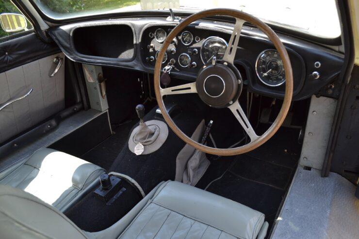 Peerless GT Car 15