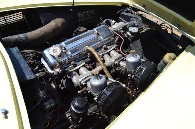 Peerless GT Car 18