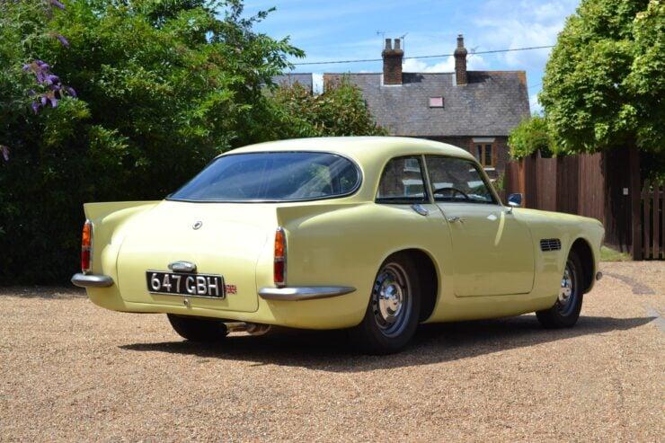 Peerless GT Car 4