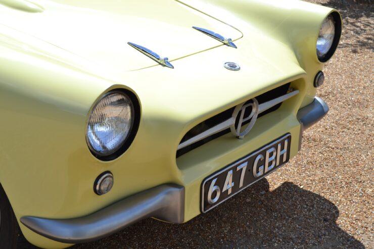 Peerless GT Car 8