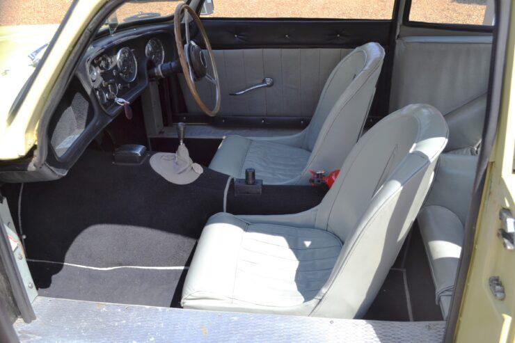 Peerless GT Car 9