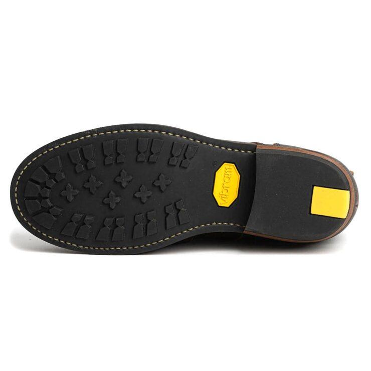 Rokker Urban Rebel Boots Black 5