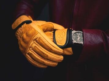 Seraph Gloves By 78 Motor Company