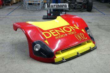 Spice Engineering Ferrari SE87C IMSA Front End