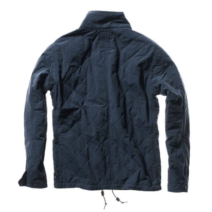 The Relwen Quilted Tanker Jacket 2