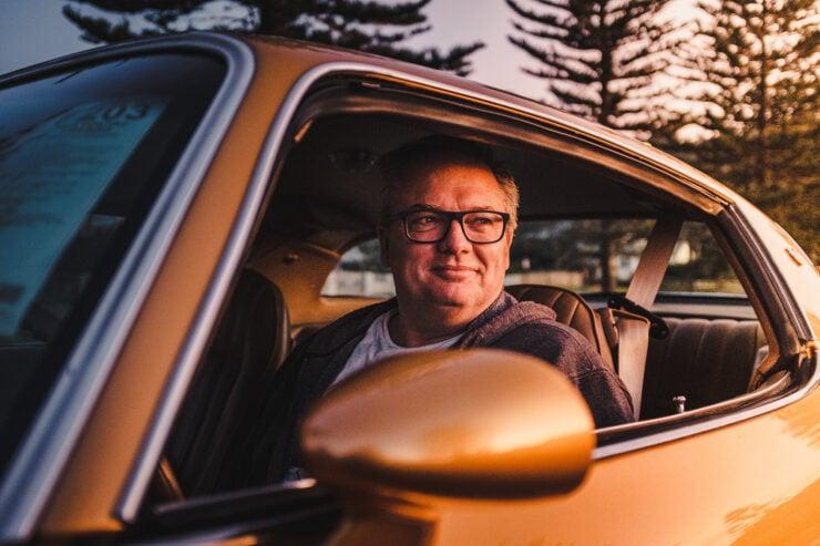 The Rockford Files Car Pontiac Firebird 2