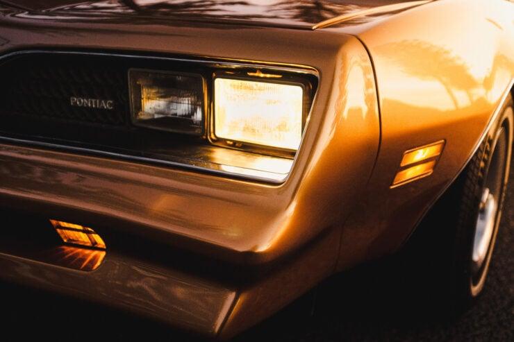 The Rockford Files Car Pontiac Firebird 3