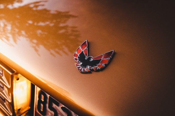 The Rockford Files Car Pontiac Firebird 5