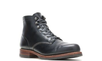 Wolverine 1000 Mile Boots 1