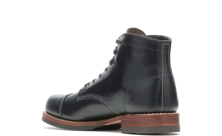 Wolverine 1000 Mile Boots 2