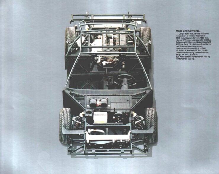 BMW M1 5