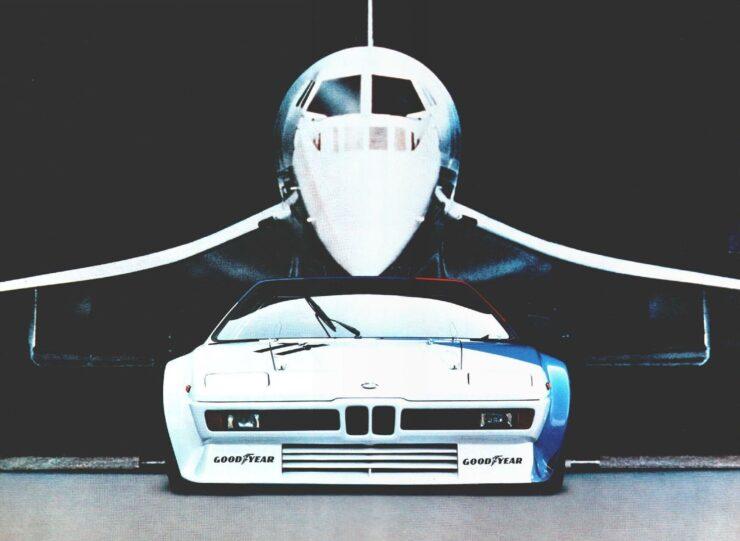 BMW M1 9