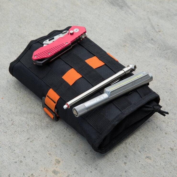 Biltwell EXFIL-0 Tool Roll 6
