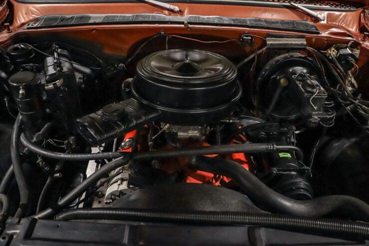 Chevrolet Blazer Chalet 10