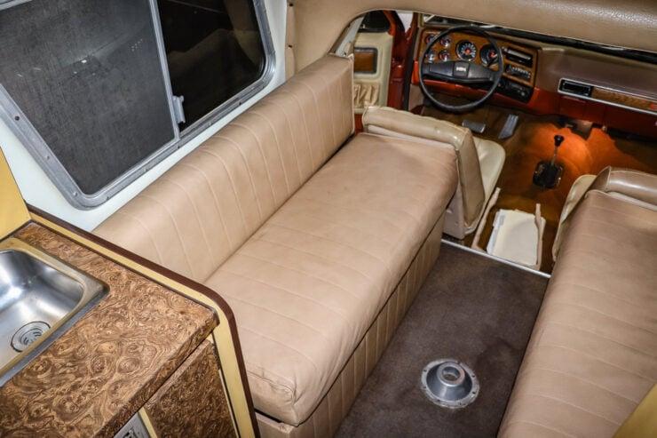 Chevrolet Blazer Chalet 13