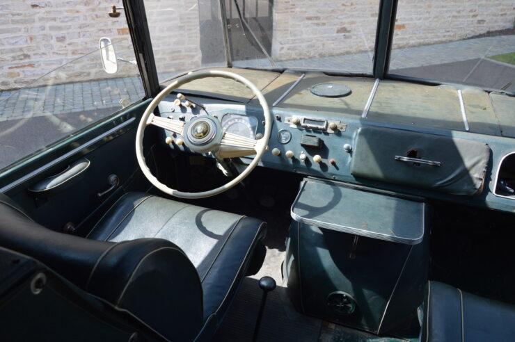 Citroën H Van By Barou 10