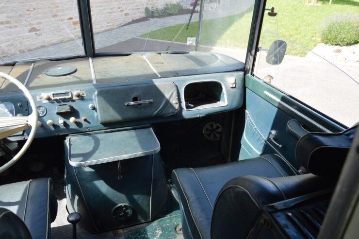 Citroën H Van By Barou 11