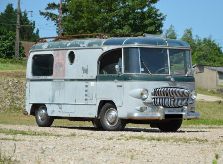 Citroën H Van By Barou
