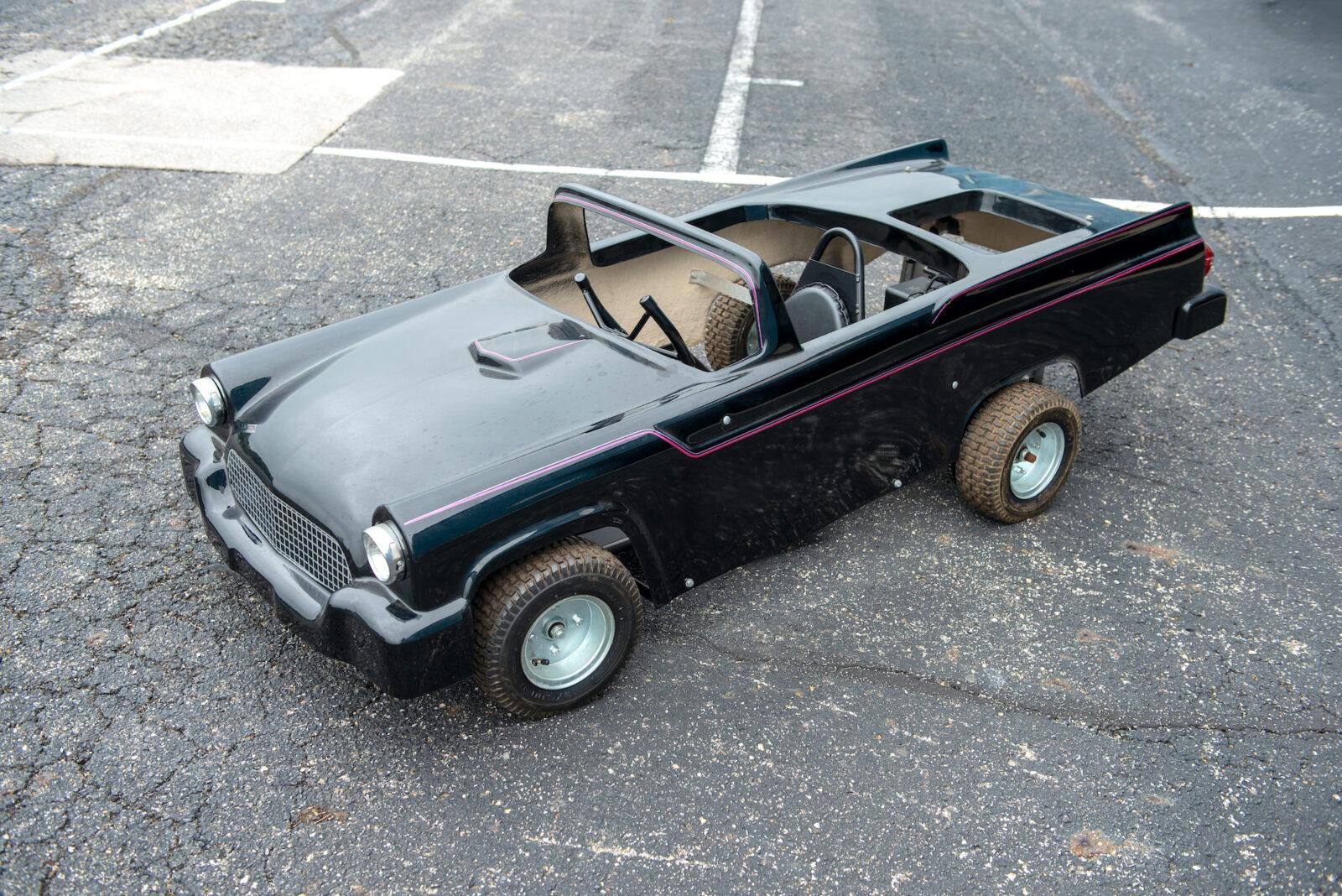 Custom-Thunderbird-Go-Kart