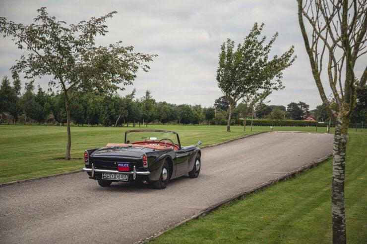 Daimler SP250 13