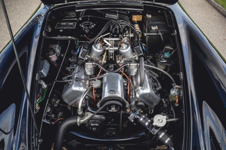 Daimler SP250 19