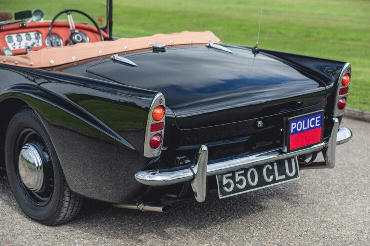 Daimler SP250 7