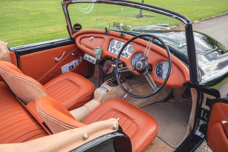 Daimler SP250 8