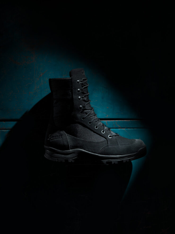 Danner x James Bond 007 Tanicus Boots From No Time To Die 2
