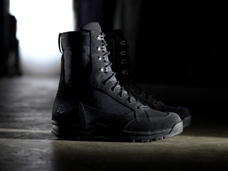Danner x James Bond 007 Tanicus Boots From No Time To Die 4