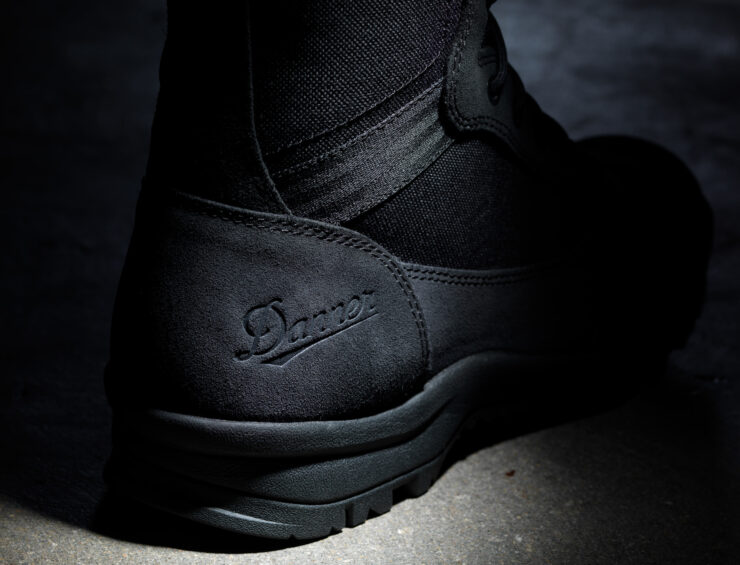 Danner x James Bond 007 Tanicus Boots From No Time To Die 6