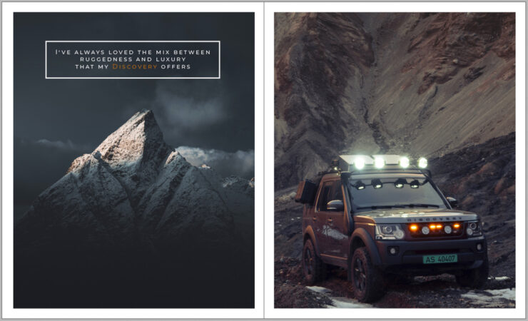 Engage4x4 Issue One 8