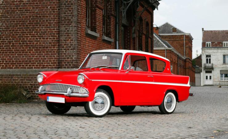 Ford Anglia Sportsman 2