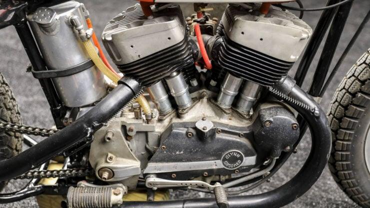 Harley-Davidson KR 12