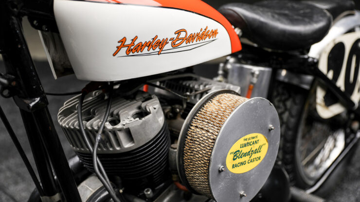 Harley-Davidson KR 13