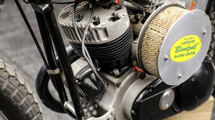 Harley-Davidson KR 16