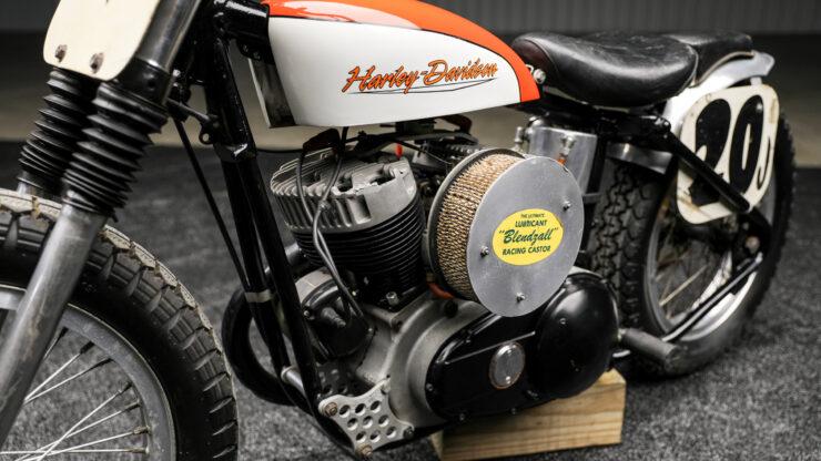 Harley-Davidson KR 19