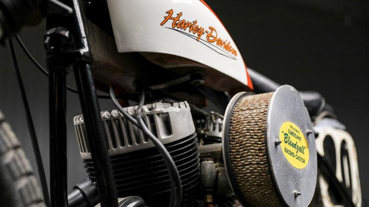 Harley-Davidson KR 20