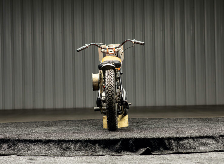 Harley-Davidson KR 4