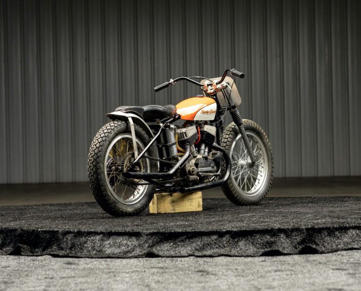 Harley-Davidson KR 5