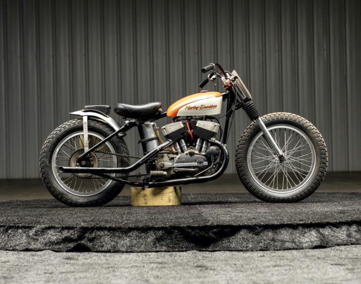 Harley-Davidson KR 6