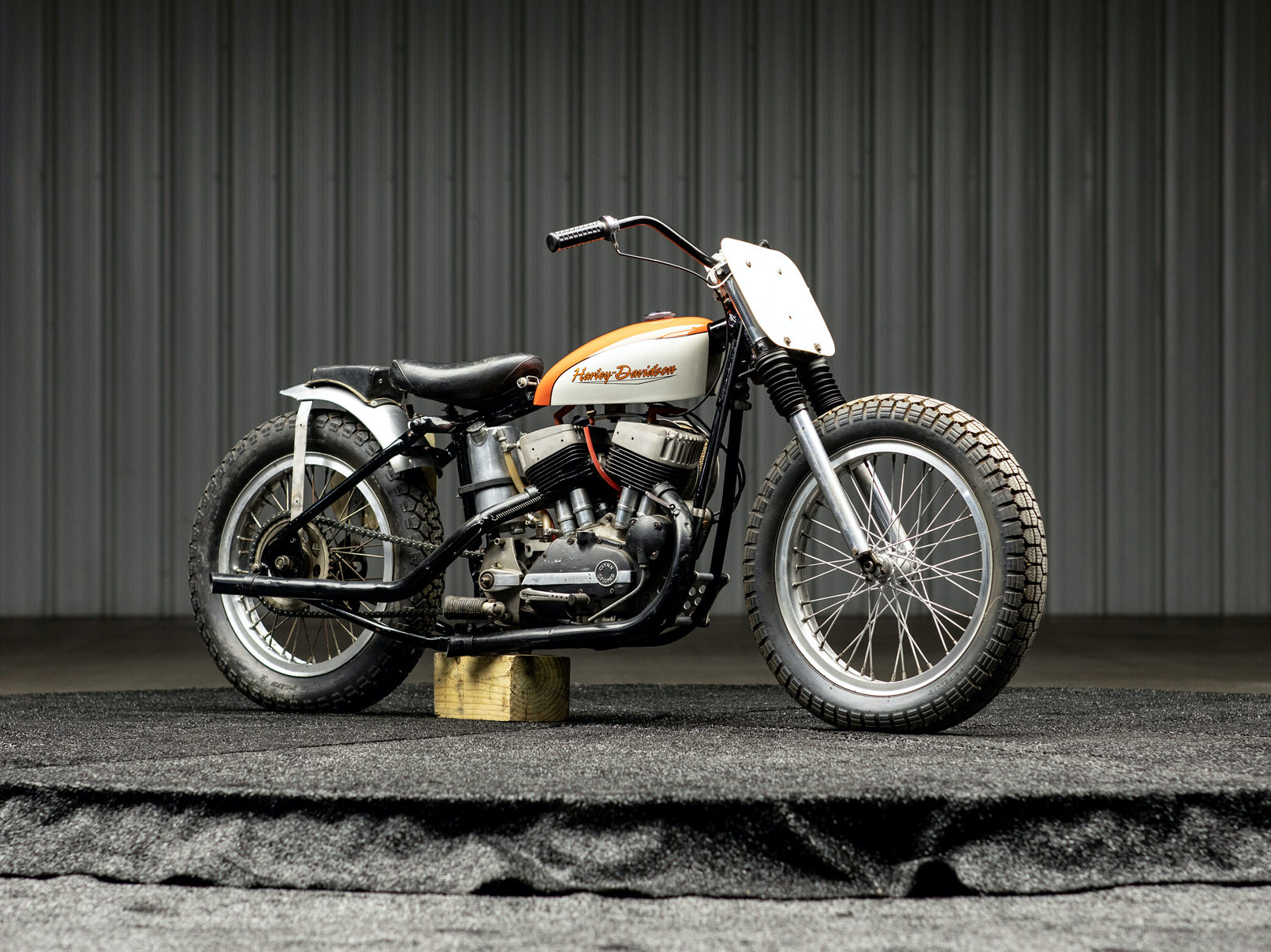 Harley-Davidson KR