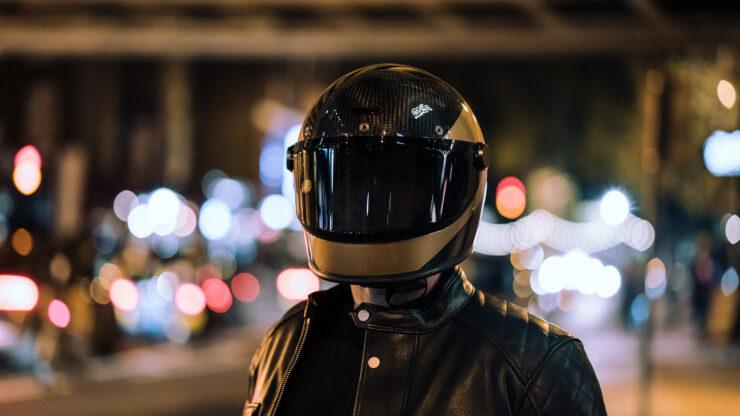 Hedon Heroine x Bike Shed Club Racer 3